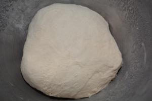 Khatchapuri dough2